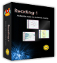 Egorg Reading-1 software